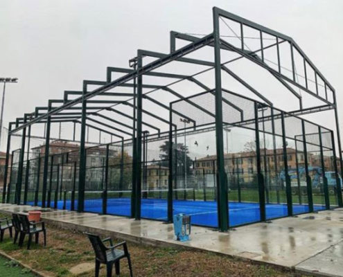 virtus tennis bologna